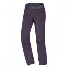 Pánské kalhoty Ocún Mánia Velikost: XL / Barva: tmavě šedá