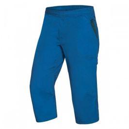 Pánské 3/4 kalhoty Ocún Jaws Velikost: M / Barva: modrá