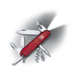 Nůž Victorinox Spartan Lite Barva: červená