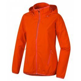 Dámská bunda Husky Sally L (2019) Velikost: S / Barva: oranžová