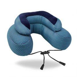 Polštářek Cabeau Evo Microbead Barva: modrá