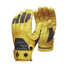 Pánské rukavice Black Diamond Transition Gloves Velikost rukavic: XS