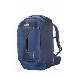 Batoh Gregory Praxus 65 1.0 Barva: modrá