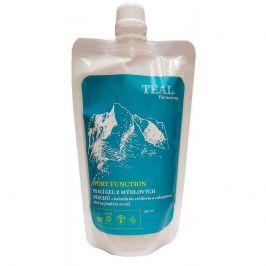 Prací gel Teal Sport Function 250 ml