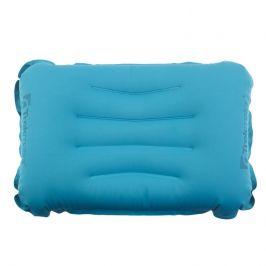 Nafukovací polštářek Trekmates Air Lite Barva: šedá/modrá