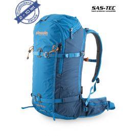 Batoh Pinguin Ridge 28 Barva: modrá