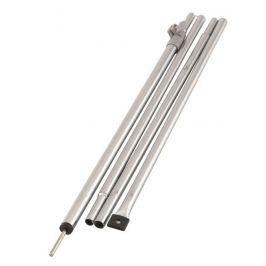 Teleskopická tyč k předstanu Outwell Upright rear pole set Barva: stříbrná