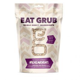 Jedlí červi Eat Grub Mealworms 20g