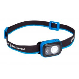Čelovka Black Diamond Sprint 225 Barva: modrá