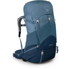 Batoh Osprey Ace 50 II Barva: modrá