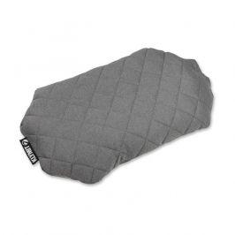 Nafukovací polštář Klymit Luxe Pillow Barva: šedá