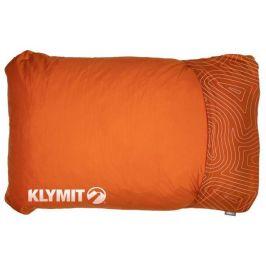 Polštářek Klymit Drift Car Camp Pillow Large Barva: oranžová