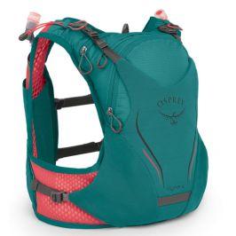 Batoh Osprey Dyna 6 Velikost zad batohu: XS/S / Barva: zelená
