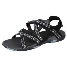 Dámské sandály Hannah Fria Lady (leaf) 2019 Velikost bot (EU): 36 ( UK 3) / Barva: šedá