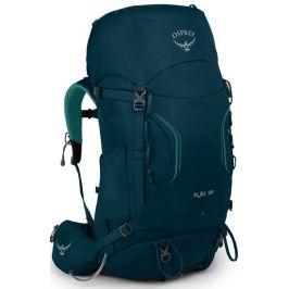 Dámský batoh Osprey Kyte 36 II Velikost zad batohu: S/M / Barva: zelená