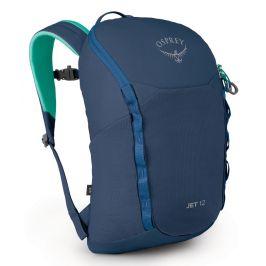 Dětský batoh Osprey Jet 12 II Barva: modrá