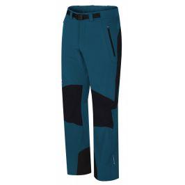 Pánské kalhoty Hannah Garwyn Velikost: XXL / Barva: modrá/černá