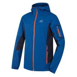 Pánská bunda Hannah Ramsey Velikost: L / Barva: modrá