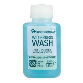 Sea to Summit Prací prostředek StS Wilderness Wash 40 ml normal