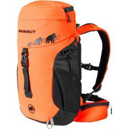 Dětský batoh Mammut First Trion 18 l Barva: oranžová