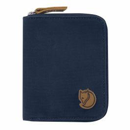 Peněženka Fjällräven Passport Wallet Barva: modrá