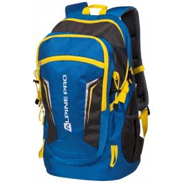 Batoh Alpine Pro Ollio 30l Barva: modrá