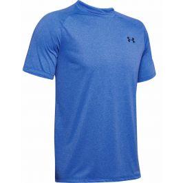 Pánské triko Under Armour Tech 2.0 Ss Tee Novelty Velikost: M / Barva: světle modrá