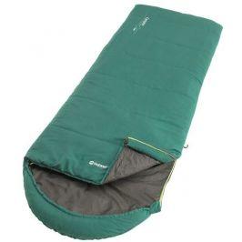 Spacák Outwell Campion Barva: zelená