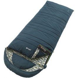 Spacák Outwell Camper Barva: modrá