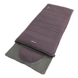 Spacák Outwell Contour Barva: fialová/šedá