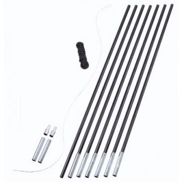 Segmenty Easy Camp Pole DIY Set 9,5 mm