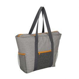 Chladící taška Bo-Camp Beach Barva: šedá