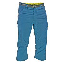 Pánské 3/4 kalhoty Warmpeace Plywood Velikost: M / Barva: modrá