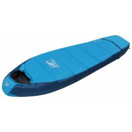 Spacák Hannah Trek JR 200 Zip: Levý / Barva: modrá
