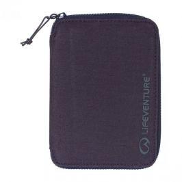 Peněženka Lifeventure RFiD Mini Travel Wallet Barva: modrá