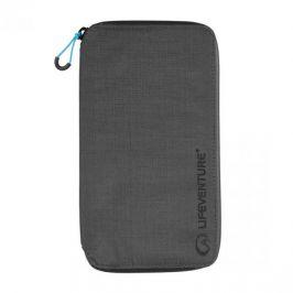 Peněženka Lifeventure RFID Travel Wallet Barva: šedá