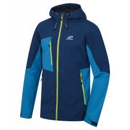 Pánská bunda Hannah Selby Lite Velikost: M / Barva: modrá