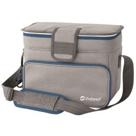 Chladící taška Outwell Albatross L Barva: šedá/modrá
