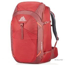 Dámský batoh Gregory Tribute 40 Barva: červená