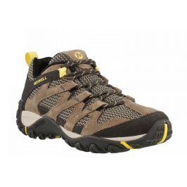 Dámské boty Merrell Alverstone Velikost bot (EU): 39 / Barva: hnědá