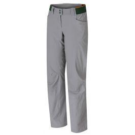 Dámské kalhoty Hannah Nicole Velikost: S / Barva: šedá