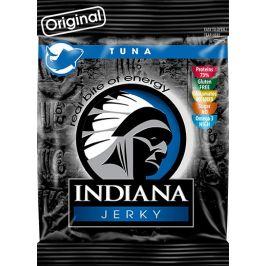 Sušené maso Indiana Jerky Tuňák Original 15 g