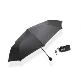 Deštník LifeVentureTrek Umbrella - Small Barva: černá