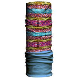 Dětský multifunkční šátek H.A.D. Kids Fleece Tikitak