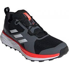 Pánské boty Adidas Terrex Two Velikost bot (EU): 43 (1/3) / Barva: černá
