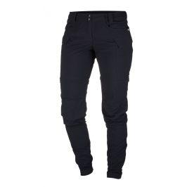 Dámské kalhoty Northfinder Carita Velikost: L / Barva: černá