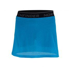 Sukně Northfinder Bhelka Velikost: S / Barva: modrá