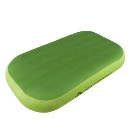 Polštář Sea to Summit Aeros Premium Deluxe Barva: zelená