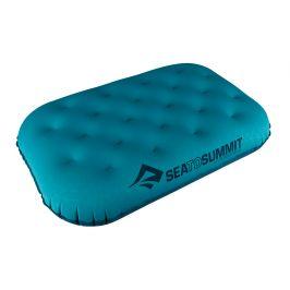 Polštář Sea to Summit Aeros Ultralight Pillow Deluxe Barva: světle zelená