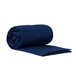 Vložka do spacáku Sea to Summit Cotton Mummy Barva: modrá